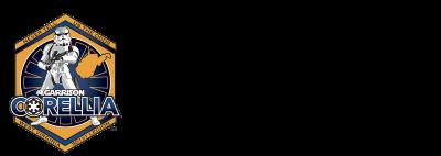 Garrison Corellia Logo